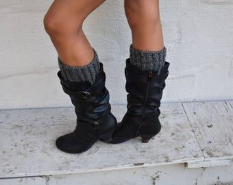 Bootcuffs - Boot Cuffs - Boot Socks - Crochet Cuff - Boot Toppers - Crochet Boot Cuffs - Boot Covers - Leg Warmers -  Boot Covers