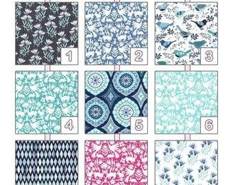 Decorative Throw Pillow Cover ... { Happy Birds } Michael Miller - Part 1