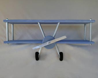 Custom Airplane Shelf Listing for AJA**