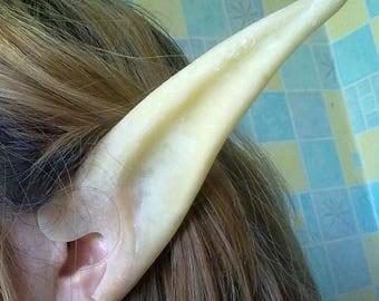 Elf Ears latex - Bulk order - 20 pairs