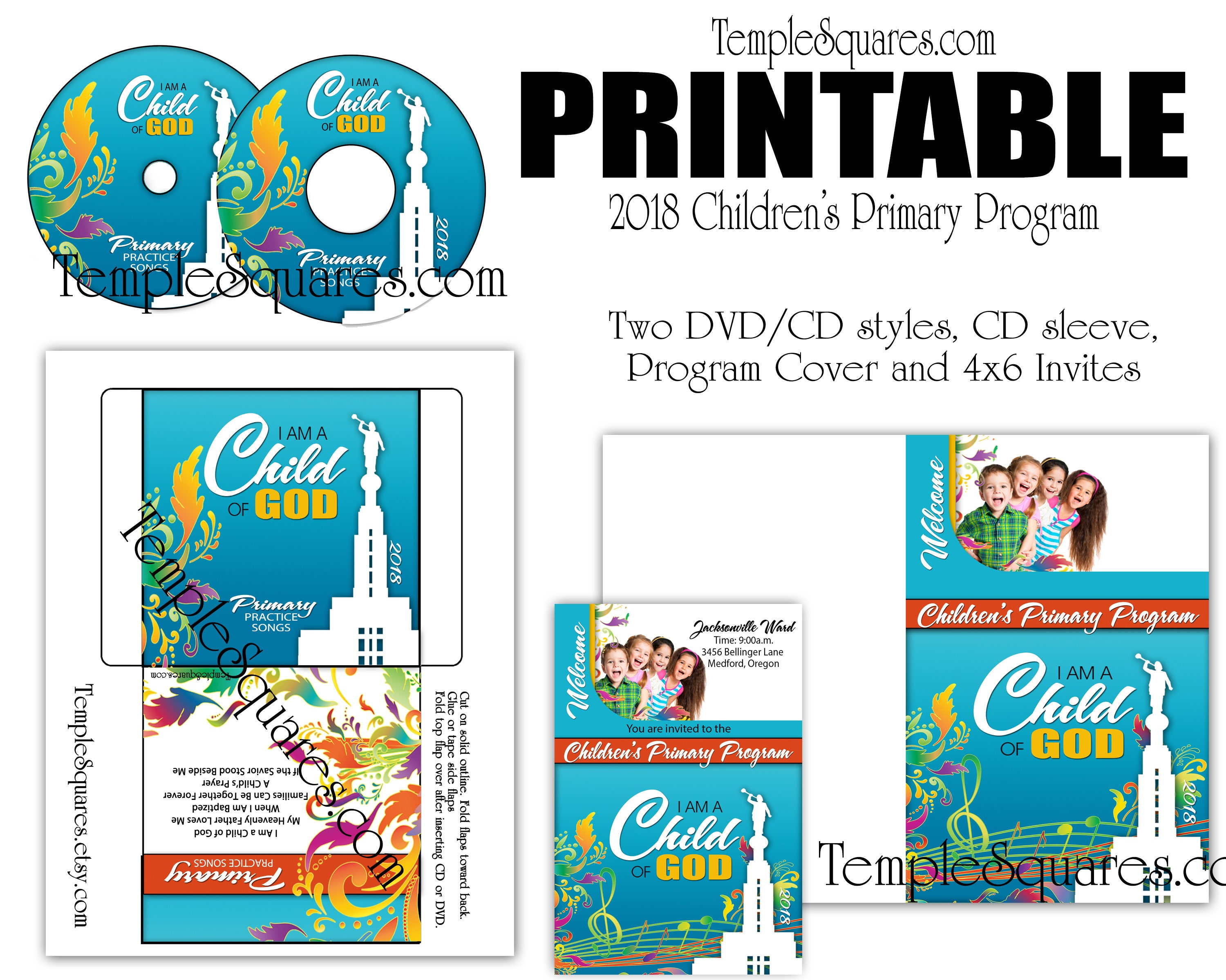 Sly image within printable cd