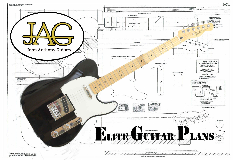 Telecaster Guitar Neck Diagram Best Secret Wiring 72 Fender Baja Tele Specs Canary Replacement Necks