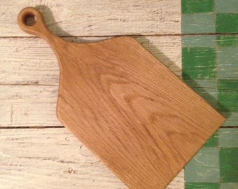 Handled Cutting Board (You can Personalize)