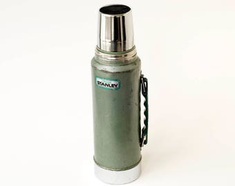 Stanley Thermos Coffee Vintage Retro
