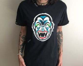 Vintage Vamp t shirt from Chad Cherry