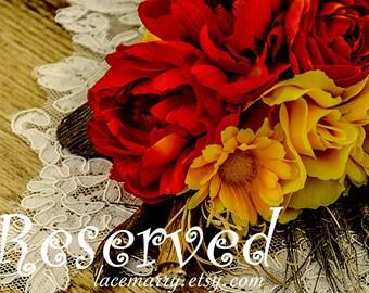 Just For Krystal - Custom Made Wedding Dress - 2/2