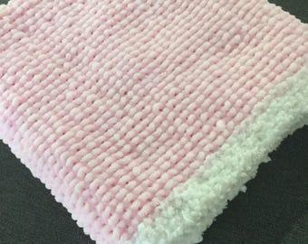 Kitten blanket / cat blanket / kitten bedding