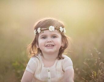 The Daisy Woodland Pixie