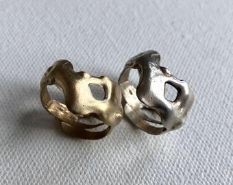 liquid metal rings