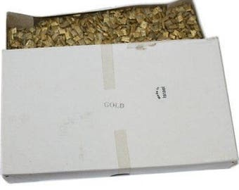 Incense from the Holy Land - one pound (Gold)