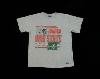 Vintage Ohio State Buckeyes T-shirt