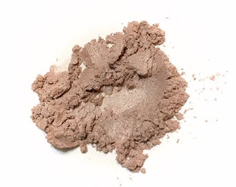 BLIZZARD Mineral Eye Shadow - Natural Makeup - Gluten Free Vegan Face Color