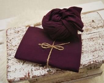 Swaddle Wrap, Posing Wrap, Fabric Wrap, Cotton Wrap, Newborn Wrap, Newborn Photo Prop, Newborn prop, Stretch Wrap, Layering Fabric, code 170