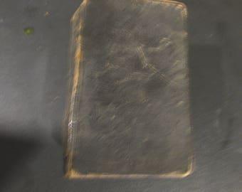 1851 ROBINSON CRUSOE