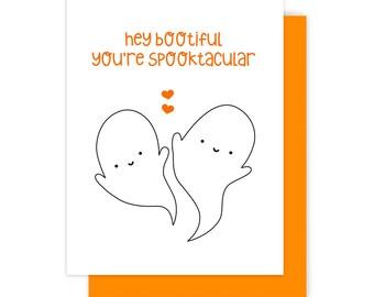 Handmade card for girlfriend | Etsy