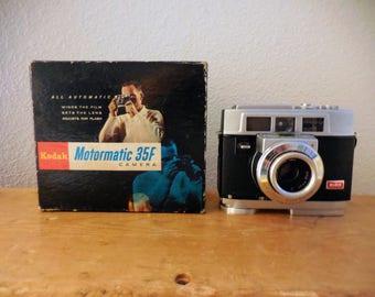 Kodak Motormatic 35f