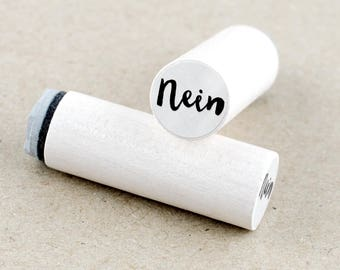Mini Stamp no Ø 1.1 cm
