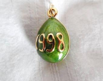 Joan Rivers 1998 Egg