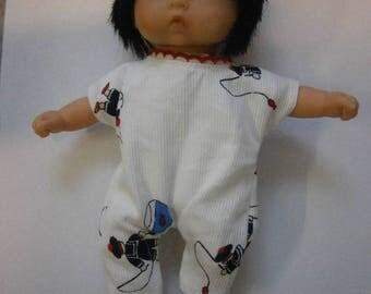 Red doll 20cm or mini sailor romper Corolla