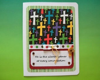All Occasion Greeting Card - Verse