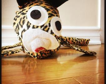 Leopard Rawr!