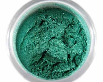 Emerald Luster Dust