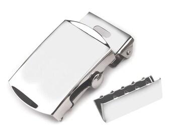 2 loops belt 30 mm tip