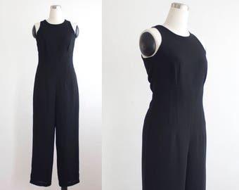 Evening dress jumpsuits 90s