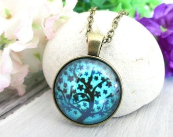 Tree of Life Pendant, Tree Of Life Necklace, Tree Necklace, Gift For Her, Special Gifts, Tree of Life Jewelry, Celtic Necklace, Best Gift