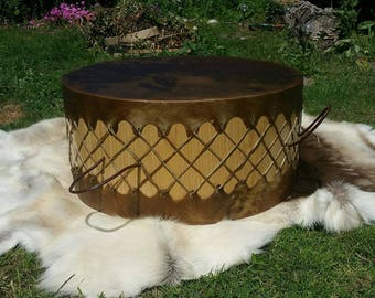 Ceremonial Drum incl. Stand