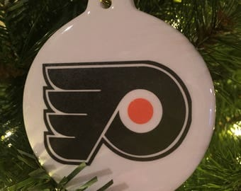 Philadelphia Flyers Ornament