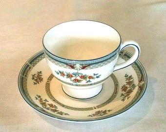 Wedgwood China Teacup