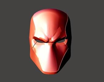 Redhood 3D printable