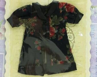 Blythe, Blythe Dress, Blythe clothes, Blythe clothing,  Blythe outfit,Blythe doll