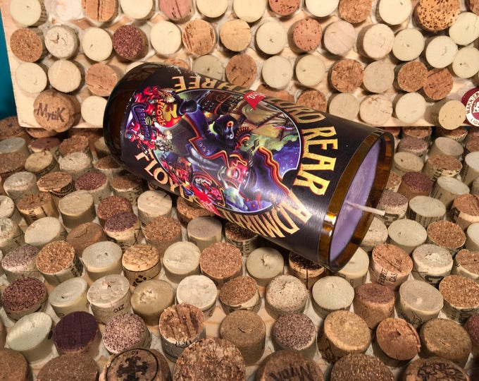 Three Floyds Lord Rear Admiral bottle, Soy Zen scent