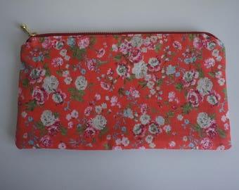 fabric clutch,jewesl,bag ,hand bag