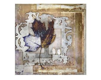 """Art Print """"Leaf No.5"""""""