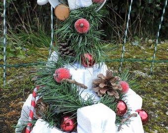 Levitating Christmas DECORATION