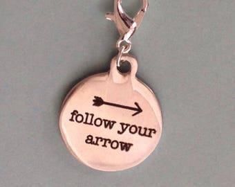 how to play follow your arrow on guitar