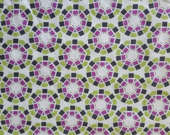 Pablo Orchid Cotton Fabric sold by the yard