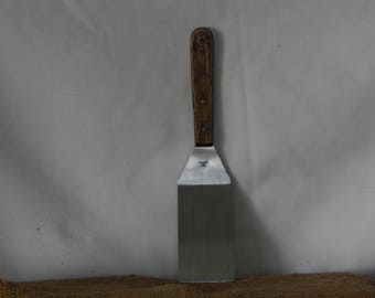 Small Stainless Steel Spatula