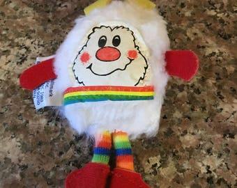 Vintage Rainbow Brite Sprite from Hallmark. . .