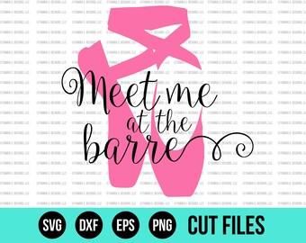 Ballet SVG - Ballet Flats SVG - Dance SVG - Svg for Girls - Svg Files - Cut Files - Cricut Files - Silhouette Files