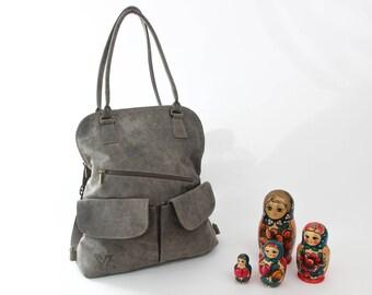 Leather laptop bag, backpacks for women, womens leather backpack,  womens backpack purse, leather backpack women