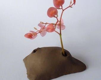 Flower vase for table decoration!