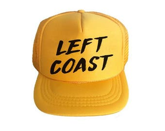 Left Coast - Youth and Adult