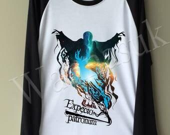 Classic movie long sleeve shirts, Hogwarts Alumni Sweatshirt, Fashion design Graphic Tee, Screen Print classic movie sweatshirt