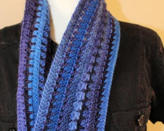 Infinity scarf/ cowl