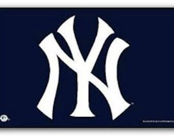 New York Yankees Official Flag