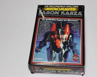 micronauti baron karza .